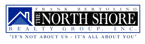 Frank Bertolino North Shore Realty Group Logo