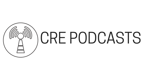 Introducing the CRE Podcasts Directory