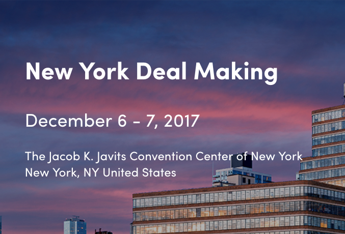 ICSC New York National Deal Making 2017