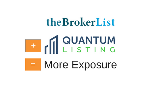 A Special Offer for Members of The Broker List