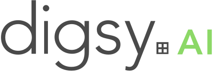 Digsy AI Partners with SpotCRE and QuantumListing To Help Xceligent's Employees