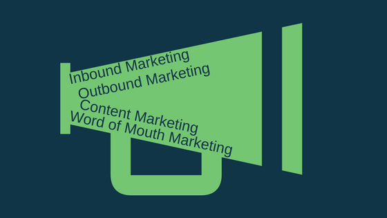 WORD OF MOUTH IS THE BEST SOURCE OF CUSTOMER ACQUISITION