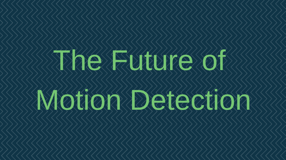 The Future of Motion Detection: A Discussion with Joyce Reitman and Howard Kline