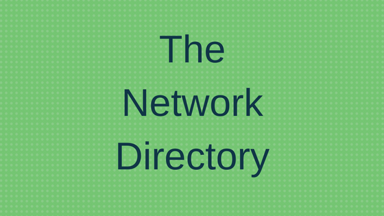 THE QUANTUMLISTING NETWORK DIRECTORY