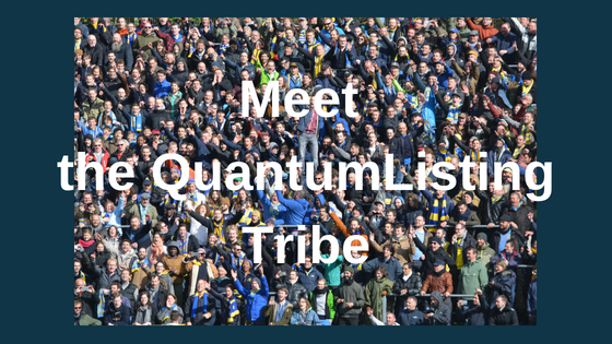 Meet The QuantumListing Tribe