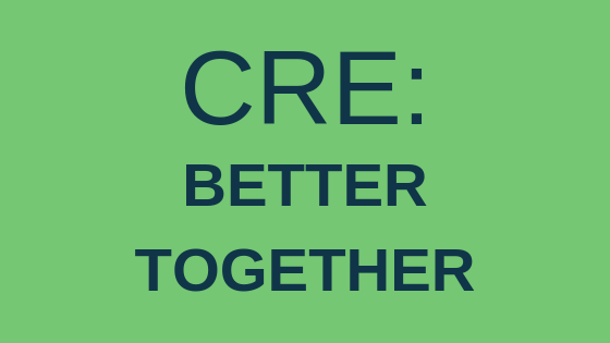 CRE - Better Together
