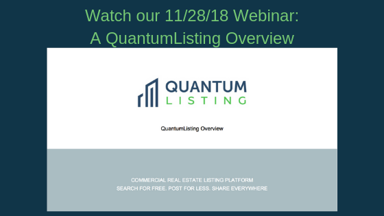 A QuantumListing Overview