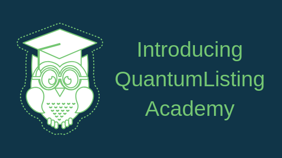Introducing QuantumListing Academy