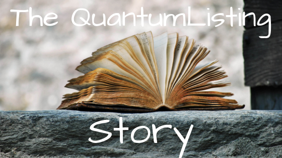 The QuantumListing Story