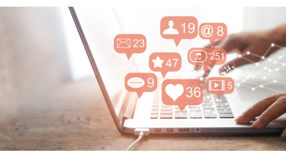 The Power of Sharing to Social Networks