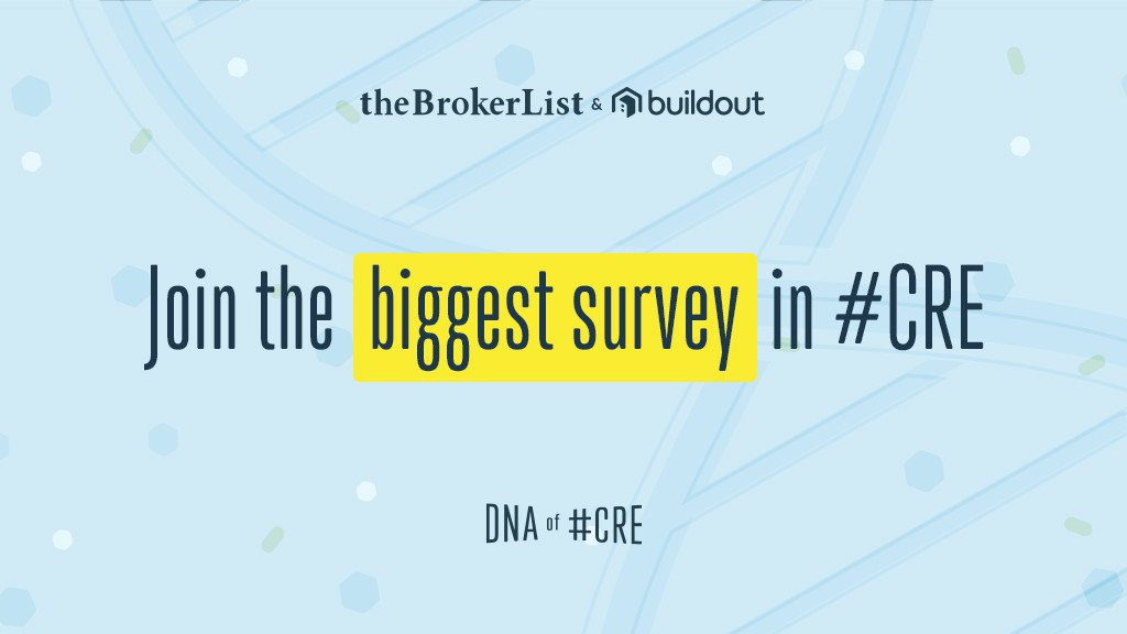 The 2020 DNA of #CRE Survey