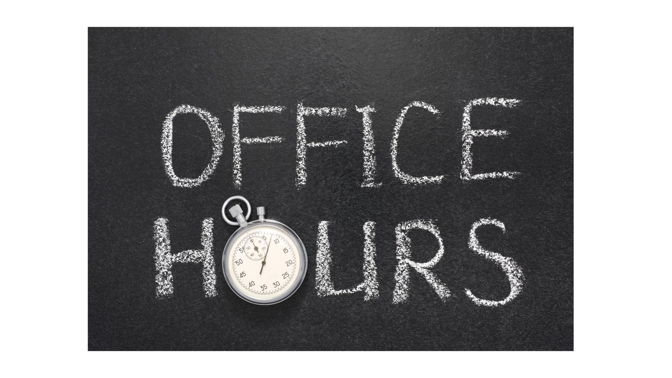 Introducting QuantumListing Office Hours
