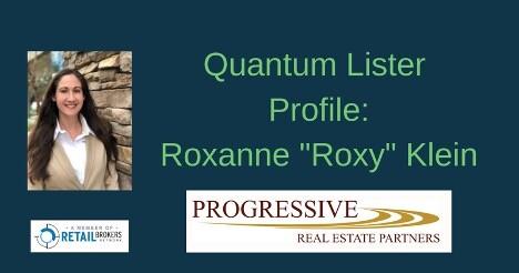 Quantum Lister Profile: Roxy Klein of Progressive Real Estate Partners