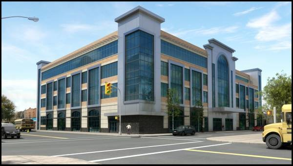 Real Estate   Boro Park Ground Floor Office Space   15th Avenue Brooklyn NY  | QuantumListing