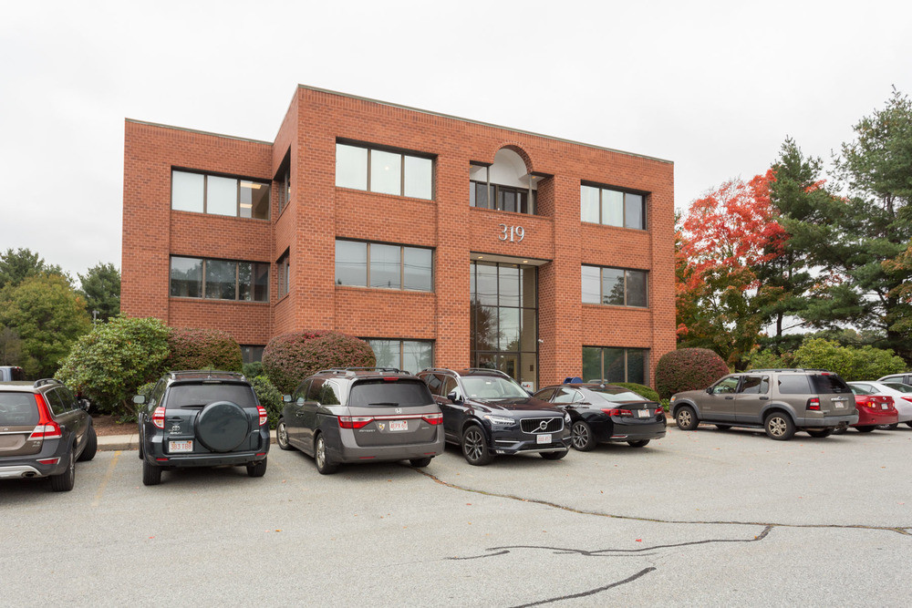 Professional Office Condominium Near I-495 in Westford 319