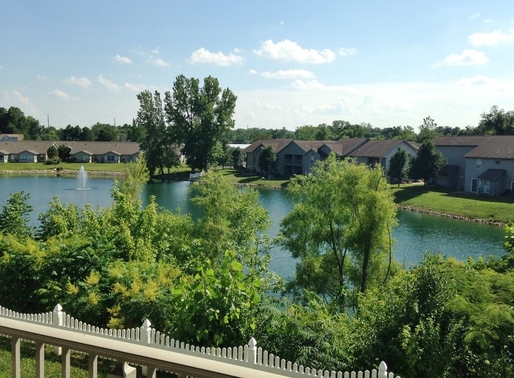 The Brickyard Apartments 3701 Upper Mt Vernon Rd Evansville In