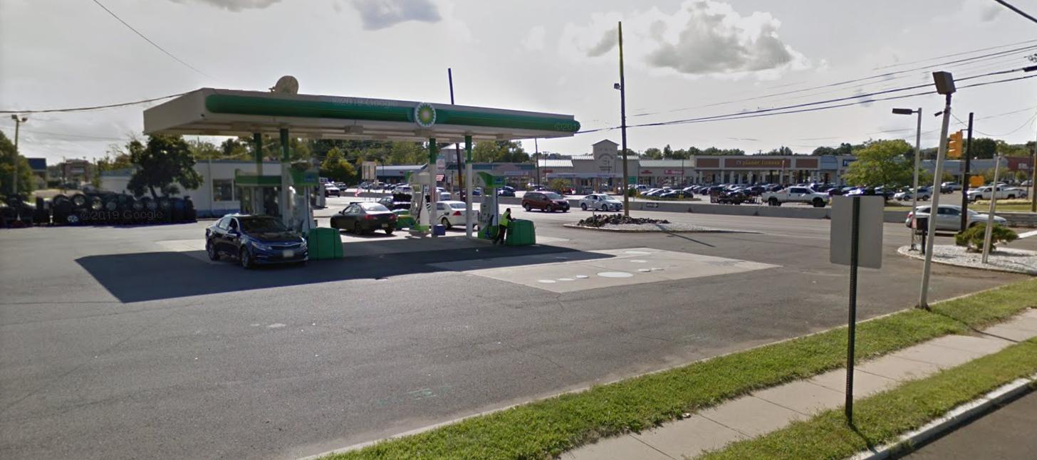 BP GAS STATION FLEMINGTON 284 US-202, Flemington, NJ 08822